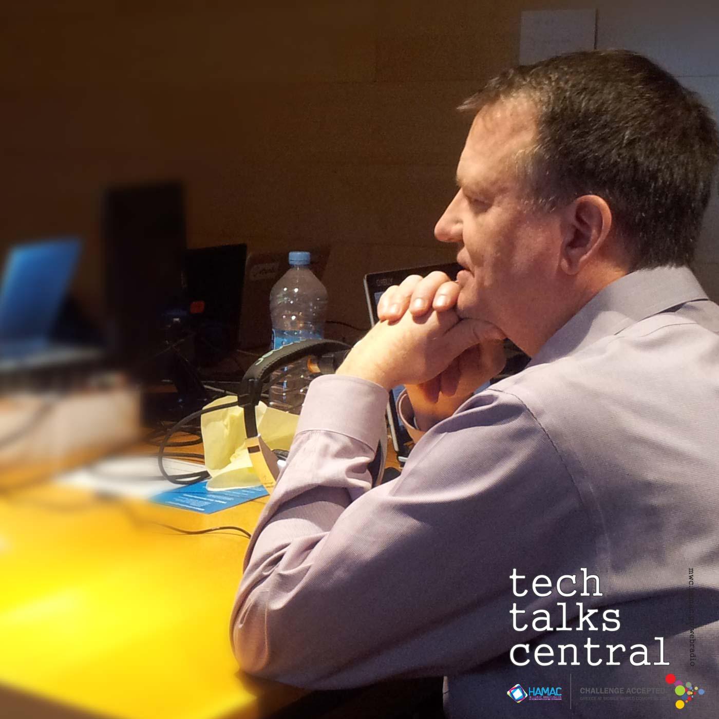 Scott Apeland, Intel