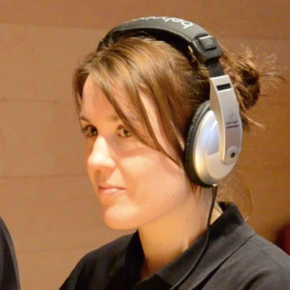 Anna Aleryd, Sony Mobile