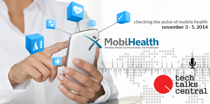 TTC at MobiHealth 2014
