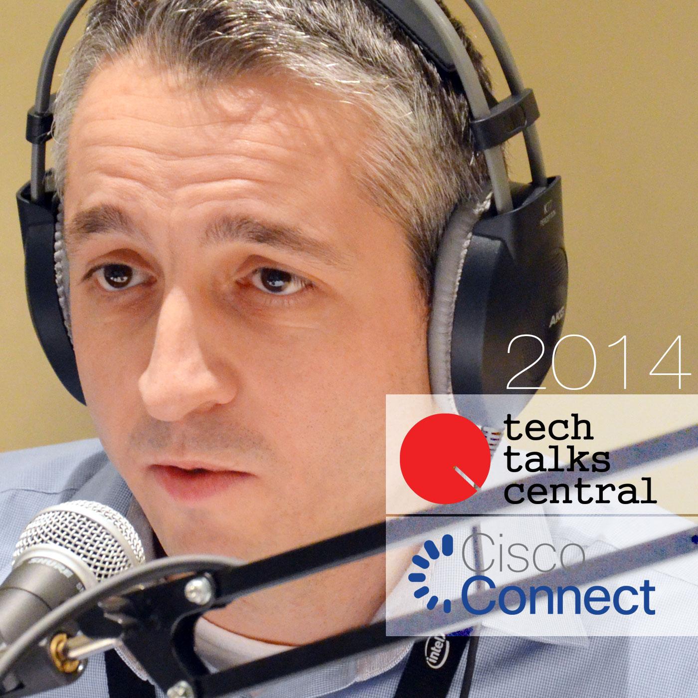 Jacint Huhasz, NetApp