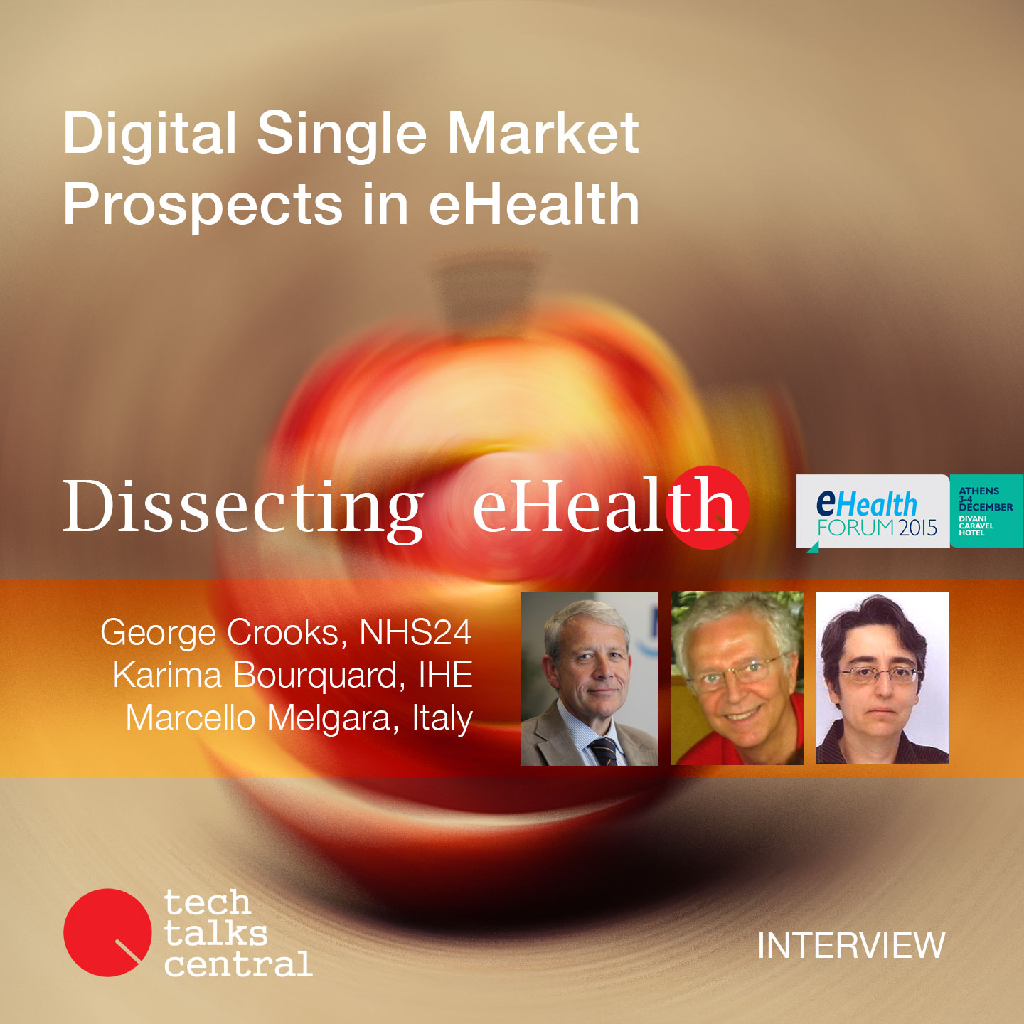 Digital Single Market Prospects in eHealth