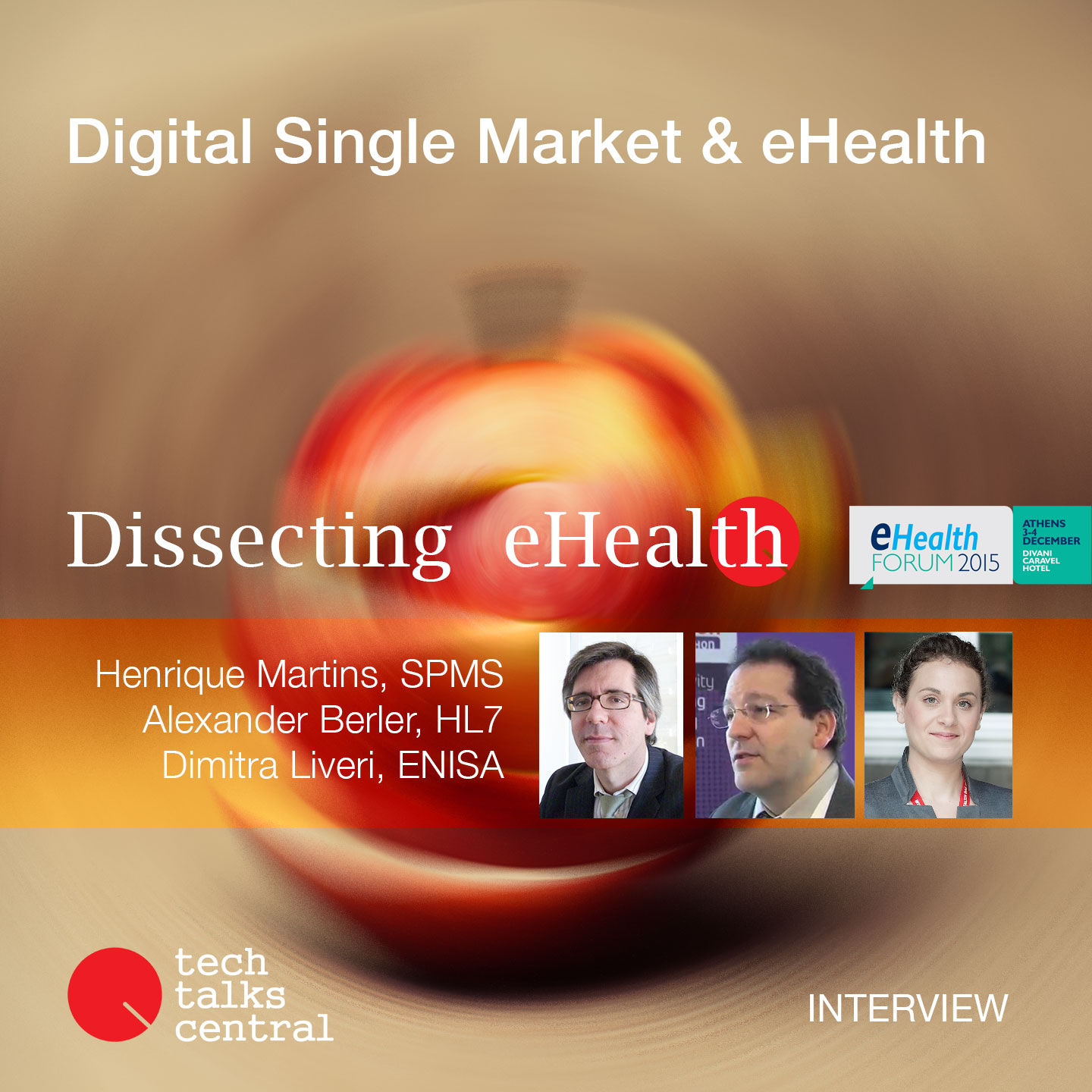 Digital Single Market and eHealth