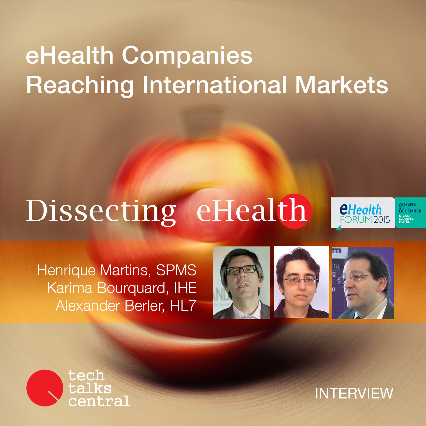 eHealth Companies Reaching International Markets