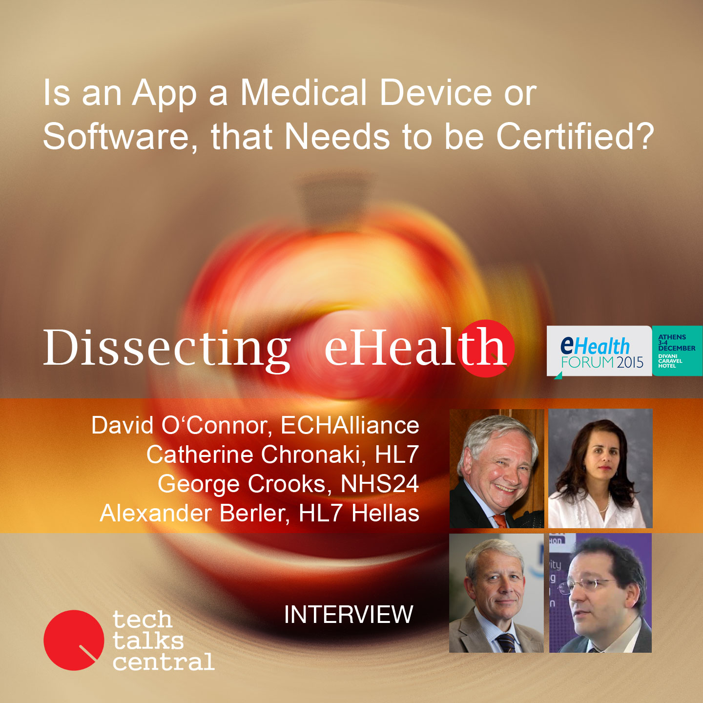 Is an App a Medical Device or Software that Needs to be Certified?