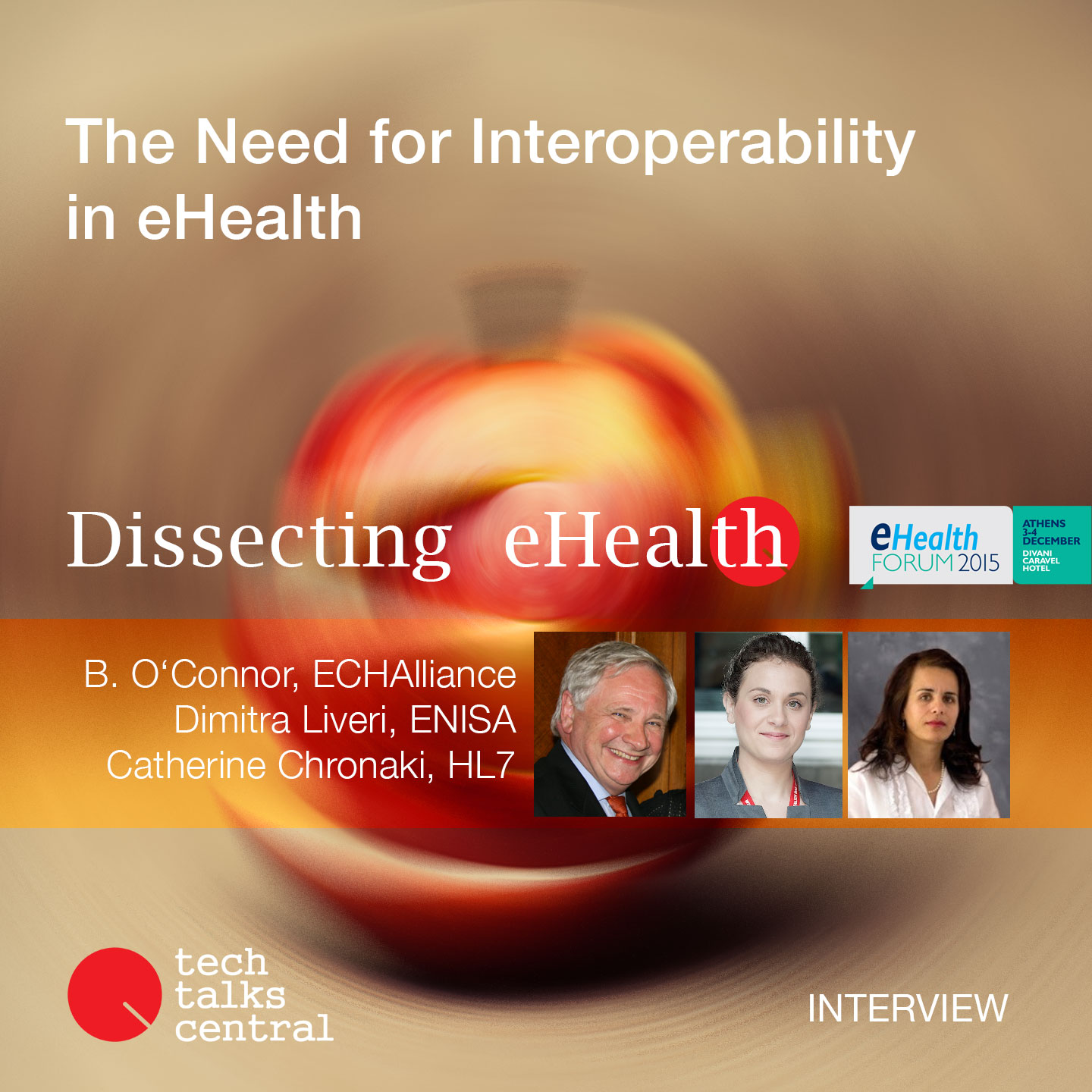 The Need for Interoperability in eHealth
