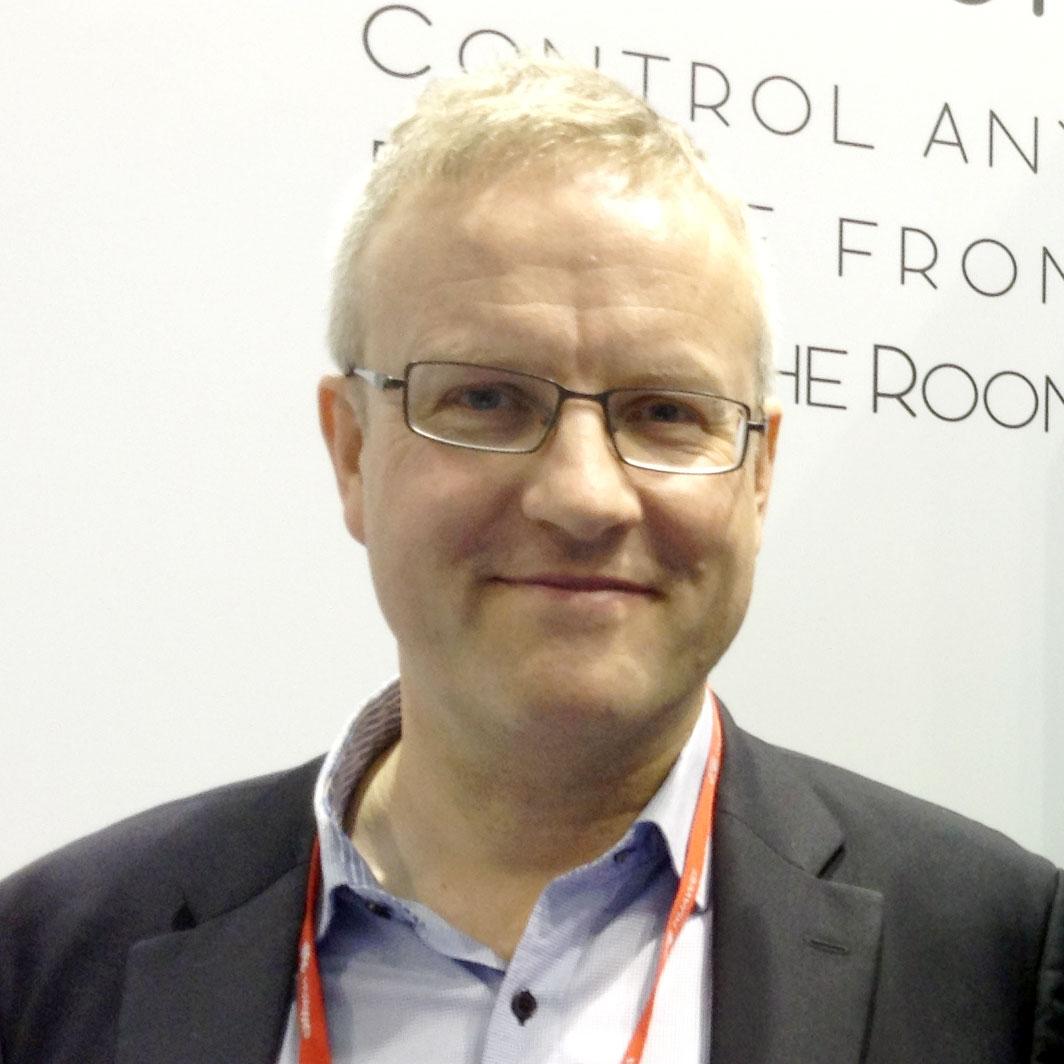 Haakon Bryhni, Elliptic Labs