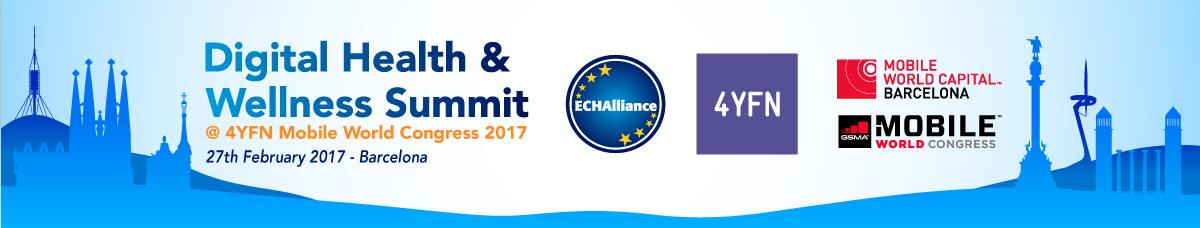 Digital Health & Wellness Summit at 4YFN
